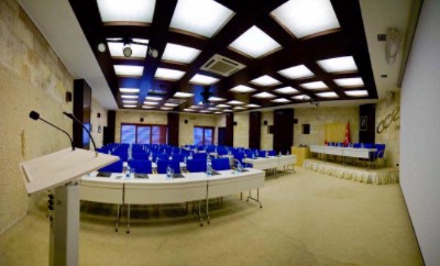 Zohre Cankaya Meeting Room Meeting Space Thumbnail 3