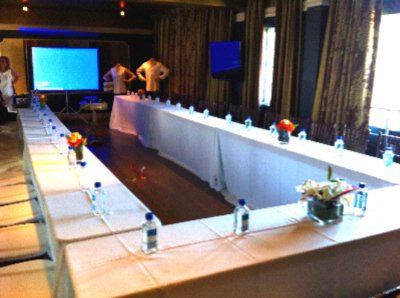 Penthouse Meeting Room Meeting Space Thumbnail 1