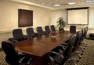 Photo of Momentum Boardroom