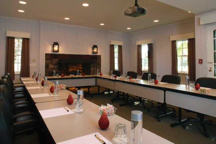 Photo of Laurie House Meeting Room