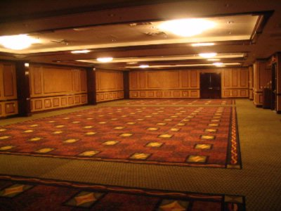 Photo of Sam Houston Ballroom and Conference Center*