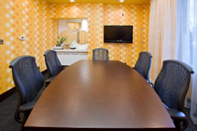 Photo of Billericay Boardroom