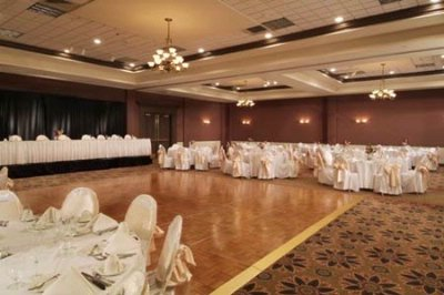 Photo of Prairie Ballroom