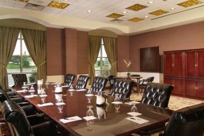 Photo of Southport Boardroom