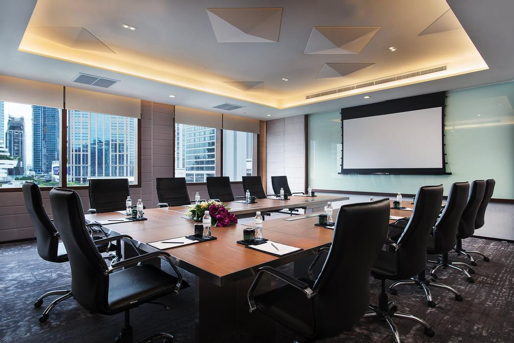Phloenchit Room Meeting Space Thumbnail 1