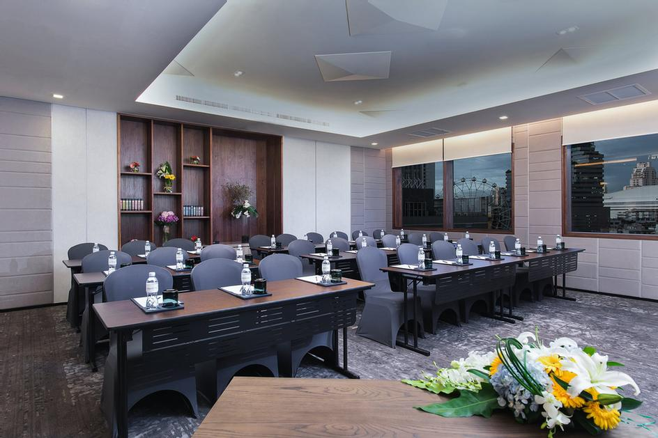Phloenchit Room Meeting Space Thumbnail 2