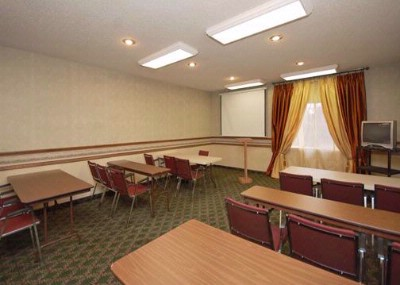 Photo of Comfort Suites Meeting Room
