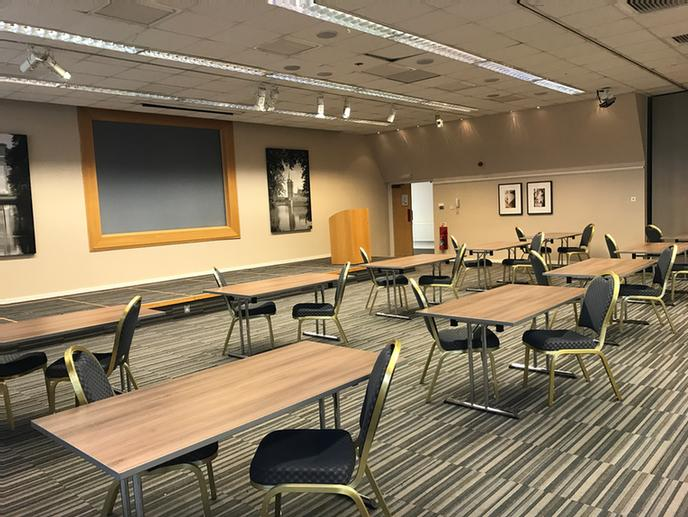 Harben Suite Meeting Space Thumbnail 2
