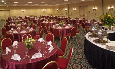 Napa Valley Ballroom Meeting Space Thumbnail 1