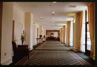 Photo of Napa Valley Ballroom Foyer