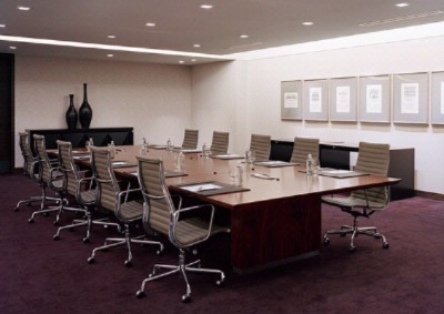 Photo of Muse Boardroom