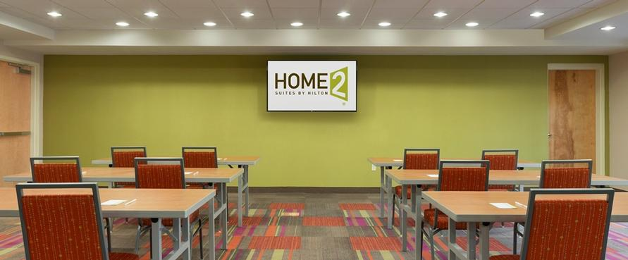 Home2 Suites Meeting Room Meeting Space Thumbnail 1