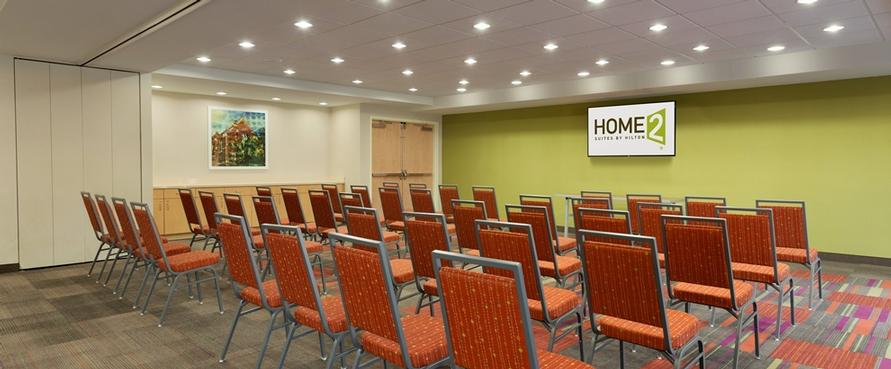 Home2 Suites Meeting Room Meeting Space Thumbnail 2