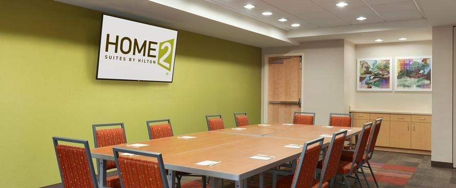 Home2 Suites Meeting Room Meeting Space Thumbnail 3