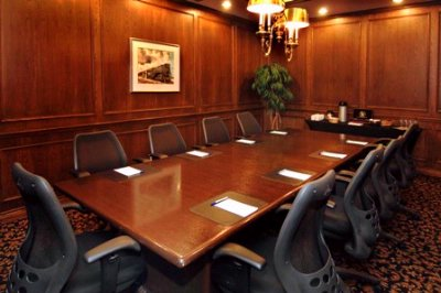 Photo of The Oak Boardroom