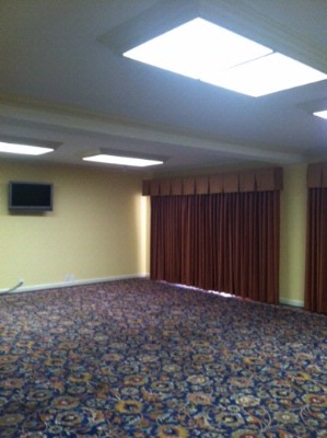 Santa Barbara And Sonoma Rooms Meeting Space Thumbnail 2