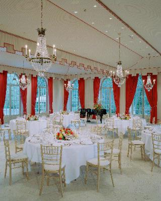 Photo of Orangerie