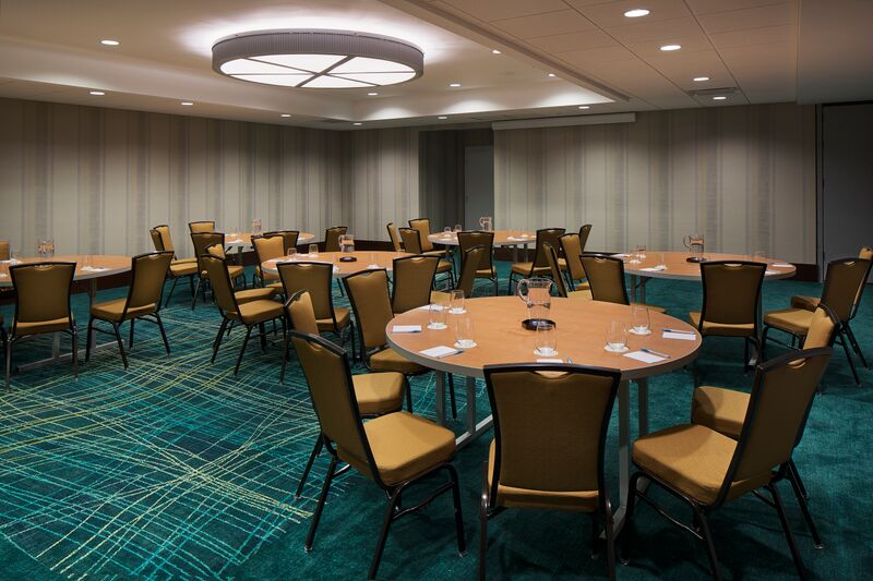 Texas Ballroom Meeting Space Thumbnail 1