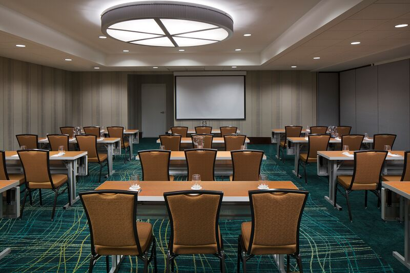 Texas Ballroom Meeting Space Thumbnail 2