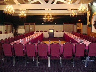 Photo of Worthington Ballroom
