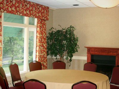 Photo of Pearsall Room