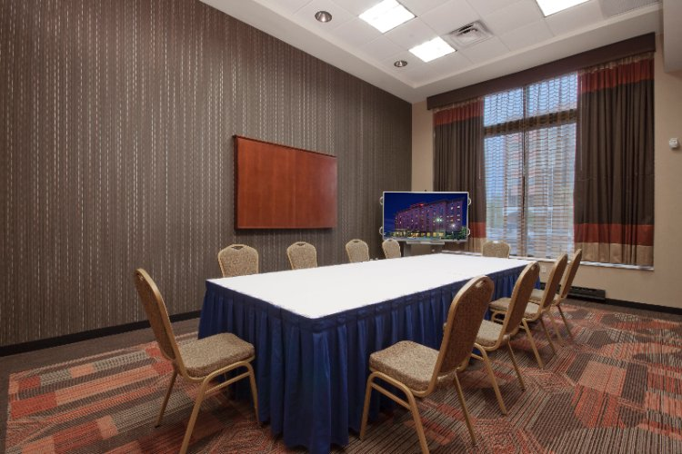Photo of The BoardRoom