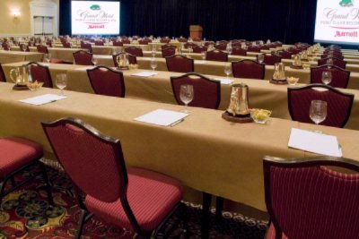 Photo of Grand Ballroom South