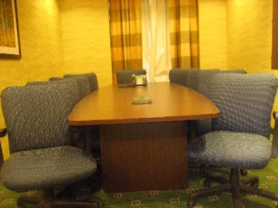 Photo of Atlantic Meeting Room