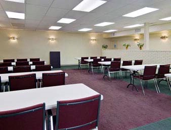 Photo of Ramada Meeting Room