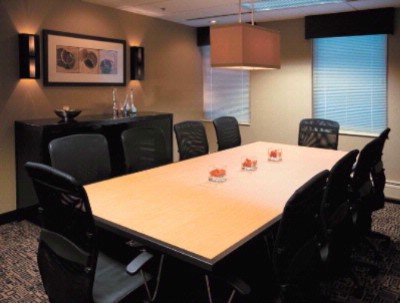 Photo of Mt. Evans Boardroom