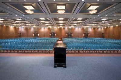 Photo of Donald Cousens Conference Centre