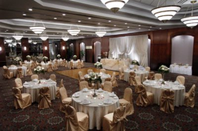 Photo 2 of Markham Ballroom