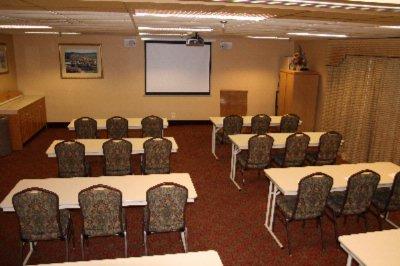 Photo of Greenfield Meeting Room