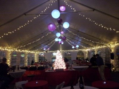 Photo of Grand Tent