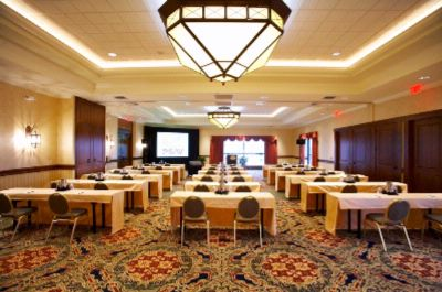 Photo of Linwood Ballroom