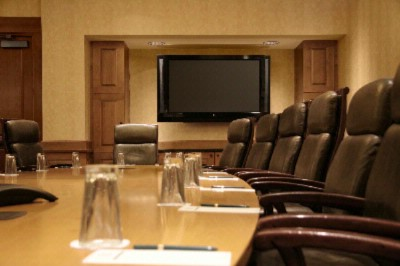 Photo 2 of Geneva Bay Boardroom