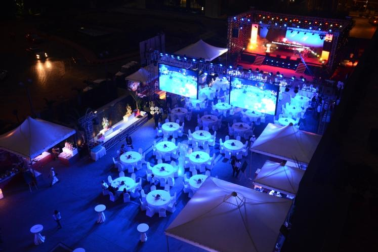 Photo of Hriday- Outdoor venue