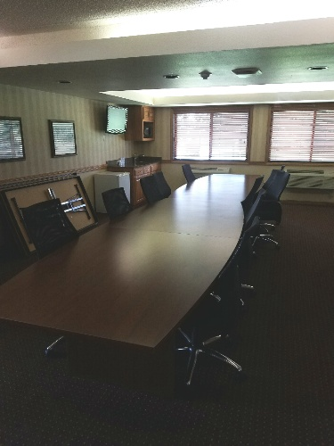 Photo of Eau Claire AmericInn Meeting Room