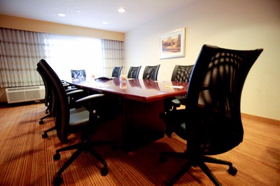 Photo of Edison Boardroom