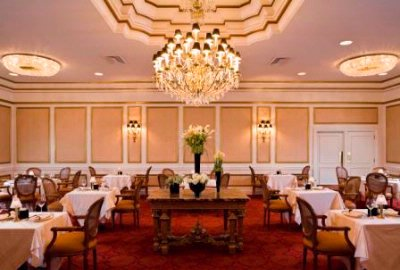 Photo of Chandelier Room