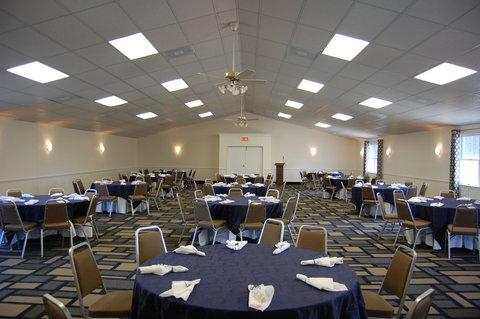 Photo of Chesapeake Room