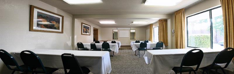 Photo of Clayton Room