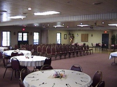 Photo of Smokehouse Conference Center