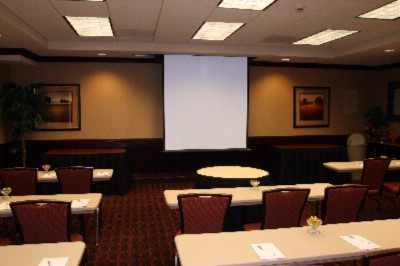 Hampton Inn Webster Meeting Room Meeting Space Thumbnail 1