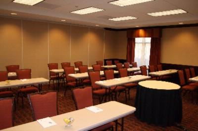 Hampton Inn Webster Meeting Room Meeting Space Thumbnail 2