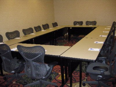 photo of boardroom a - Hilton Garden Inn Reno