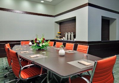 Photo of Nautilus Meeting Room
