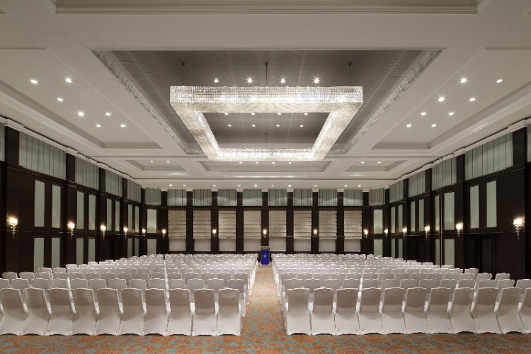 Al Riffa Ballroom Meeting Space Thumbnail 1