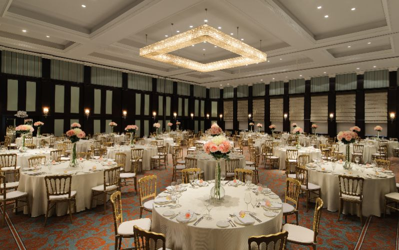 Al Riffa Ballroom Meeting Space Thumbnail 2