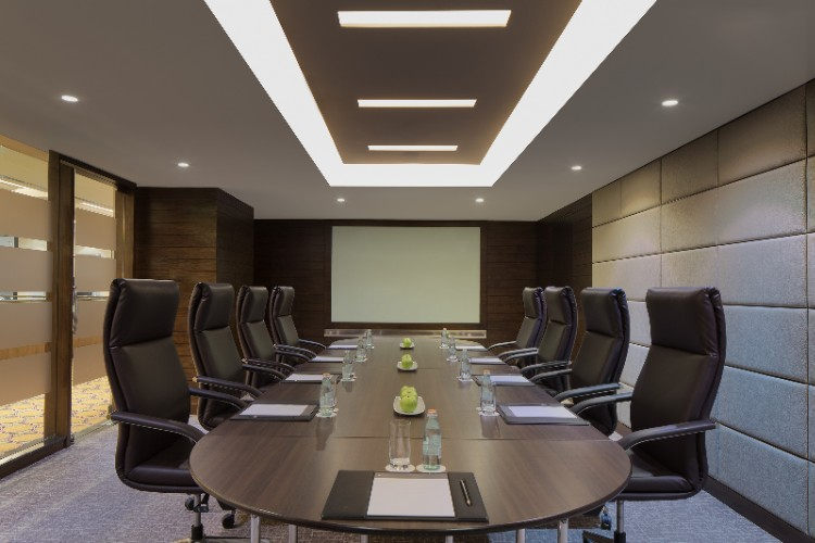 Photo of Executive Meeting Room 1